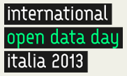 Evodevo partecipa all'Open Data Day di Bologna