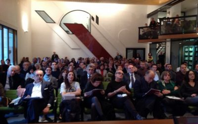 Evodevo participates at the Opendata Day in Rome
