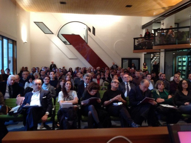 Evodevo all'OpenData Day di Roma