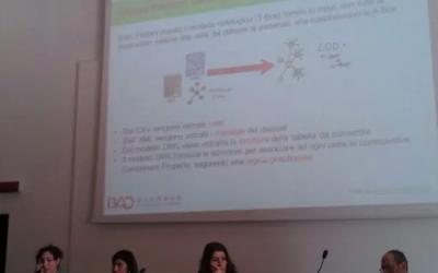 Evodevo presenta la propria soluzione Open Data a LOD2014 – W3C Italy