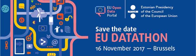 Evodevo finalist @ EU Datathon 2017!
